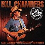 Bill Chambers Live At The Pub Tamworth