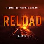 Sebastian Ingrosso Reload (Vocal Version / Carli Remix)