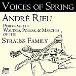 André Rieu Voices Of Spring: André Rieu Performs The Waltzes, Polkas, & Marches Of The Strauss Family
