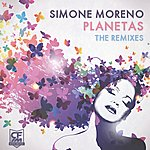 Simone Moreno Planetas (The Remixes)