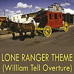 """London Festival Orchestra William Tell Overture: Theme (From """"The Lone Ranger"""") - Single"""
