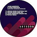 Jamie Anderson Electric Voodoo (Remixes)