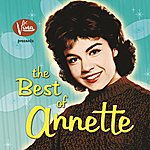 Annette Funicello The Best Of Annette