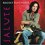 Rocket Ritchotte Salute