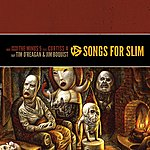 The Minus 5 Songs For Slim: Rockin' Here Tonight (Feat. Curtiss A) / Cozy
