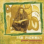 Jah Pickney Ghetto Redemption