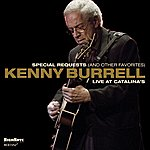Kenny Burrell Special Requests (And Other Favorites)