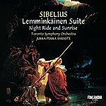 Toronto Symphony Orchestra Sibelius : Lemminkäinen Suite; Night Ride And Sunrise