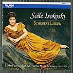 Soile Isokoski Schubert Lieder