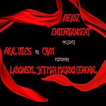 Cham Real Vibes (Feat. Ladonsyl, Jet Man & Mavado General)