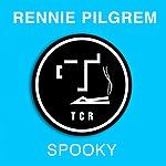 Rennie Pilgrem Spooky