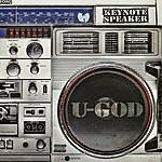 U-God The Keynote Speaker