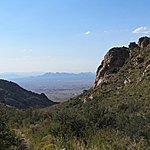 Garrett Desert Winds