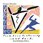 Giorgio Moroder From Here To Eternity... And Back