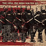 The Red Jumpsuit Apparatus The Hell Or High Water Ep