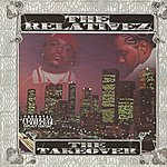 The Relativez The Takeover