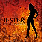 Jester Hell On High Heels