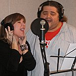 Jorge Garcia Here's To You (Feat. Chrissy Lomax) - Single