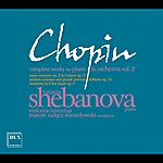 Frédéric Chopin Chopin: Complete Works For Piano & Orchestra, Vol. 2
