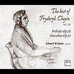 Frédéric Chopin The Best Of Fryderyk Chopin, Vol. 3