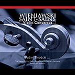 Camille Saint-Saëns Wieniawski - Saint-Saens: Violin Concertos