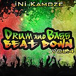 Ini Kamoze Drum And Bass Beat Down Vol. 4
