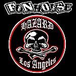Funhouse Hazard Los Angeles