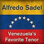 Alfredo Sadel Venezuela's Favorite Tenor