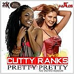 Cutty Ranks Pretty Pretty - Single
