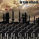 Jumbo Iron Man