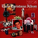 Cover Art: Elvis' Christmas Album