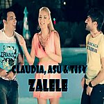 Claudia Zalele (Feat. Asu & Ticy)