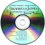 Southpaw Jones Special Things