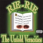 Rie Rie The Untold Veracities