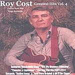 Roy Cost Roy Cost Greatest Hits Vol. 4
