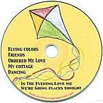 Steve Ross Flying Colors