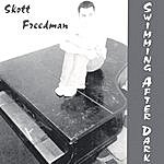 Skott Freedman Swimming After Dark