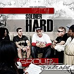 Soldier Hard Group Therapy