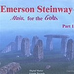 Emerson Steinway Music For The Gods Part-1 Of The Trilogy