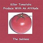 The Sahlens Killer Tomatahs Produce With An Attitude