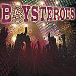 The Boys Boysterous