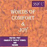 Charlotte Words Of Comfort And Joy