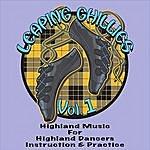 Scott Cawthon Leaping Ghillies, Vol. 1