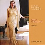 Sally Christian J.S. Bach Goldberg Variations