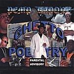 Pemp Kapone Ghetto Poetry