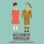 """Françoise Hardy Le Temps De L'amour (Original Soundtrack Theme From """"Moonrise Kingdom"""")"""