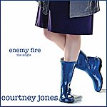 Courtney Jones Enemy Fire