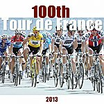 Cover Art: 100th Tour De France (2013)