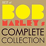 Bob Marley Best Of Bob Marley's Complete Collection