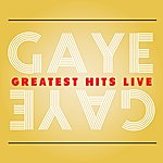 Marvin Gaye Gaye Greatest Hits Live